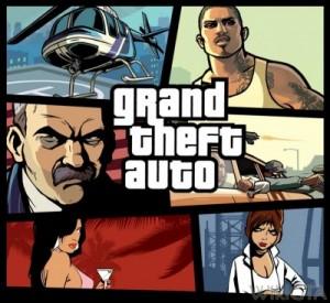 Grand Theft Auto - Schadenfreude