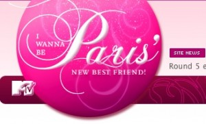 I\'m Gonna Be Paris\' BFF