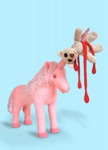 Unicorn Kills a Bear