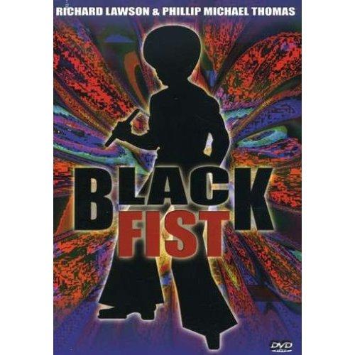 blackfist