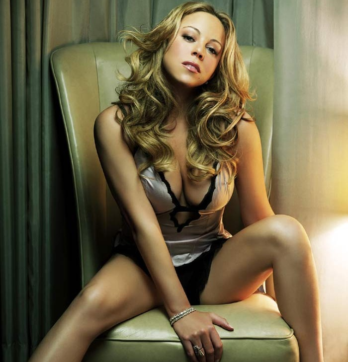 Mariah Carey-Dont Forget About Us
