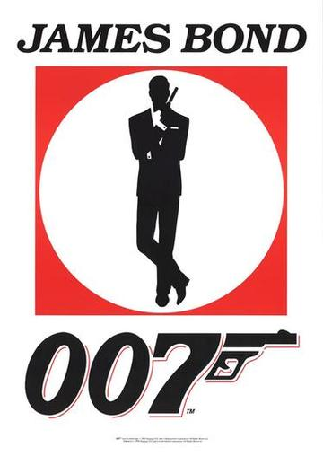 James-Bond-Logo-Poster-C10053467