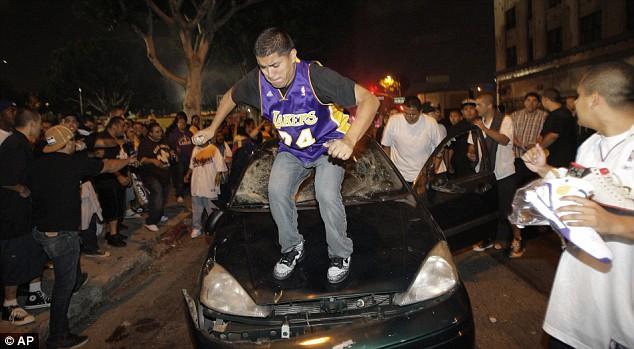 LakersWInKilleveryone