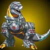 Grimlock (a dinosaur)