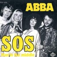 ABBA - SOS (1975)