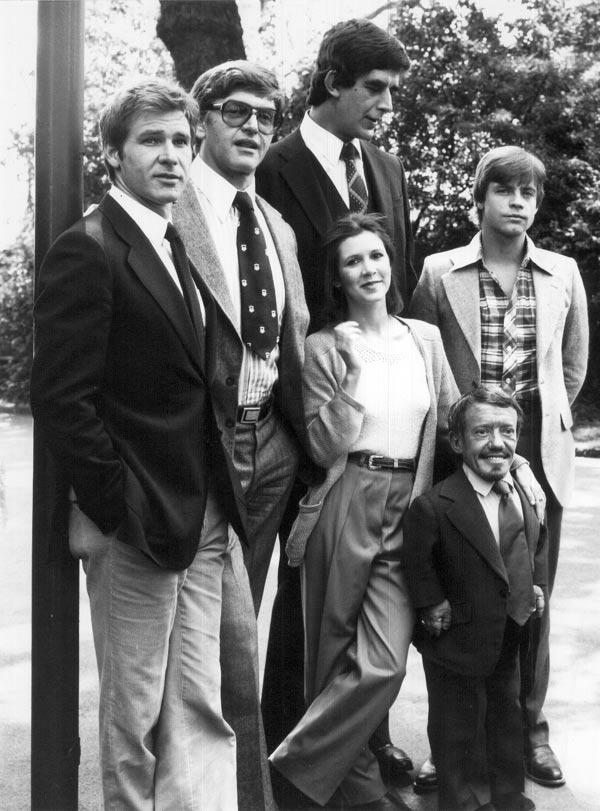 StarWarsCast1977