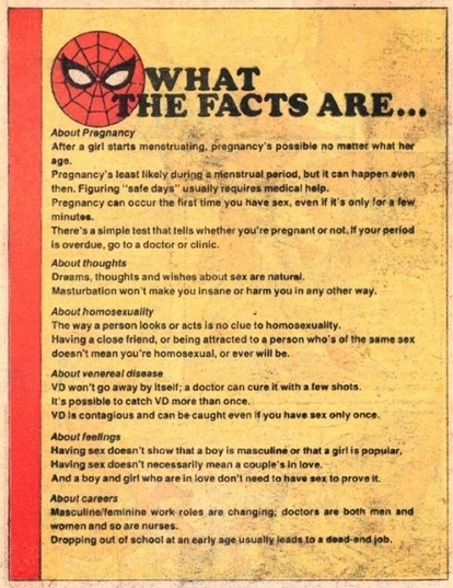 spideyfacts