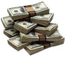 stack-o-money
