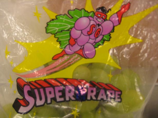 supergrape